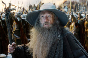 Why Ian McKellen Wouldn't Play Dumbledore in the 'Harry Potter' Movies