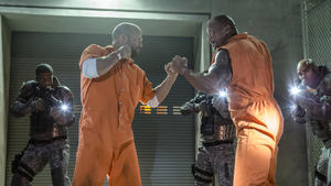 The Rock and Jason Statham Are Getting a 'Fast and the Furious' Spin-off