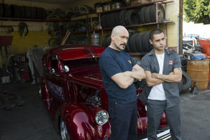 'Lowriders' Launches New Film Division Aimed at Hispanic Market; Watch Trailer Now