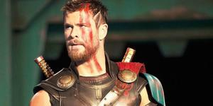Watch: The First 'Thor: Ragnarok' Teaser Destroys Asgard and Pits Thor Against Hulk
