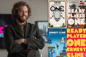 T.J. Miller Tells Us All About His Mystery Role in Steven Spielberg's 'Ready Player One'