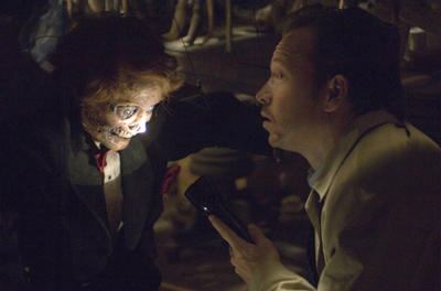 Dead Silence Tickets Showtimes Near You Fandango