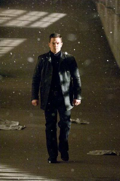 Max Payne Fandango