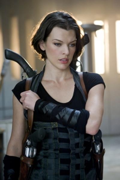 Resident Evil Afterlife 3d Fandango