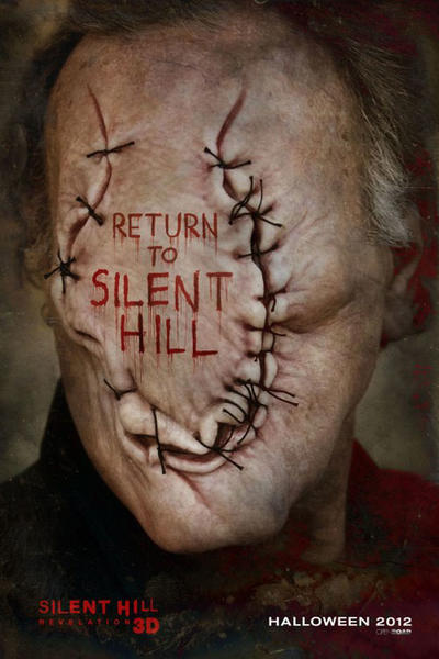 silent hill revelation full movie free download