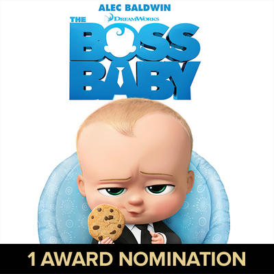 The Boss Baby Fandango