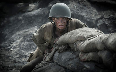 Hacksaw Ridge Tickets Showtimes Near You Fandango