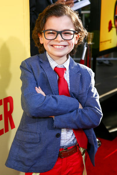 How to be a latin lover fandango raphael alejandro at the california premiere of how to be a latin lover ccuart Image collections
