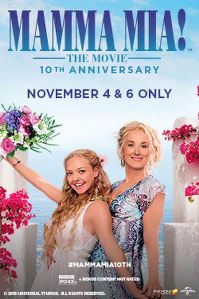 Mamma Mia! 10th Anniversary | Fandango