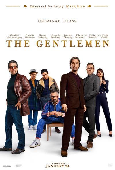 Резултат с изображение за the gentlemen