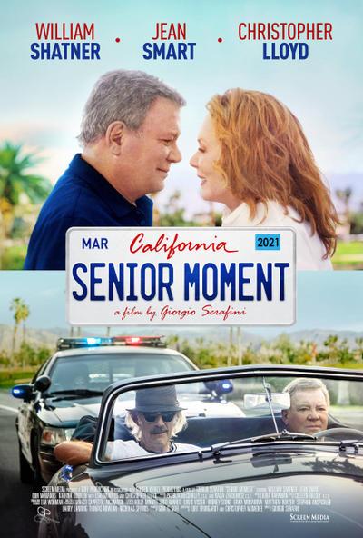 Senior Moment (2021) - Tickets & Showtimes Near You | Fandango