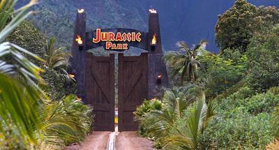 Jurassic Park 1993 Fandango