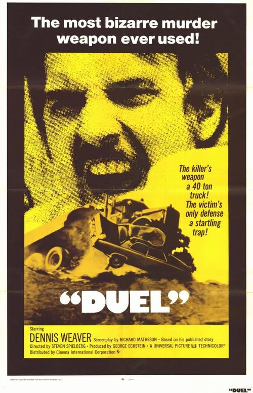 DUEL / THE CAR