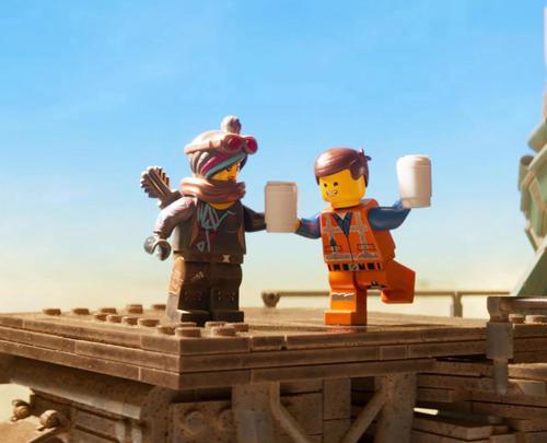 The Lego Movie 2 The Second Part Fandango