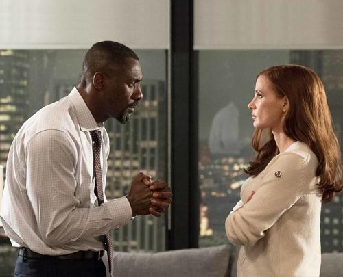 7. Molly's Game $6.9M