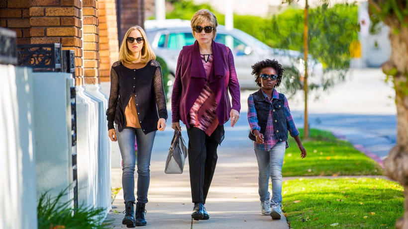 Check out the movie photos of 'The Last Word'