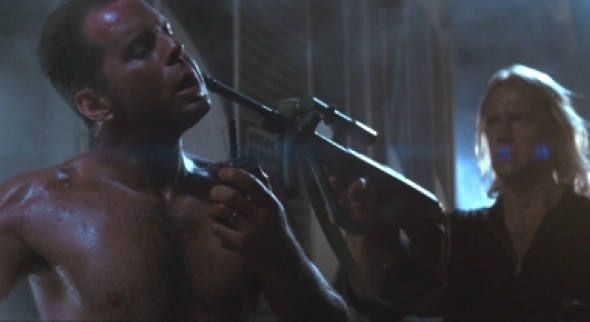 Ranking the 10 Best Fights in 'Die Hard' History | Fandango