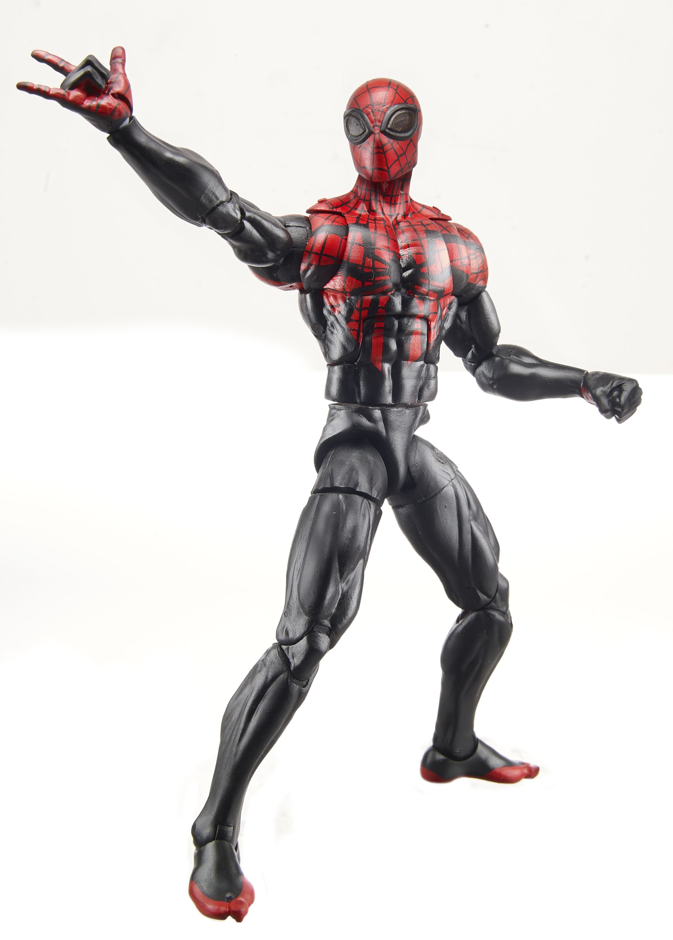 First Look Hasbro S Toys For The Amazing Spider Man 2 Might