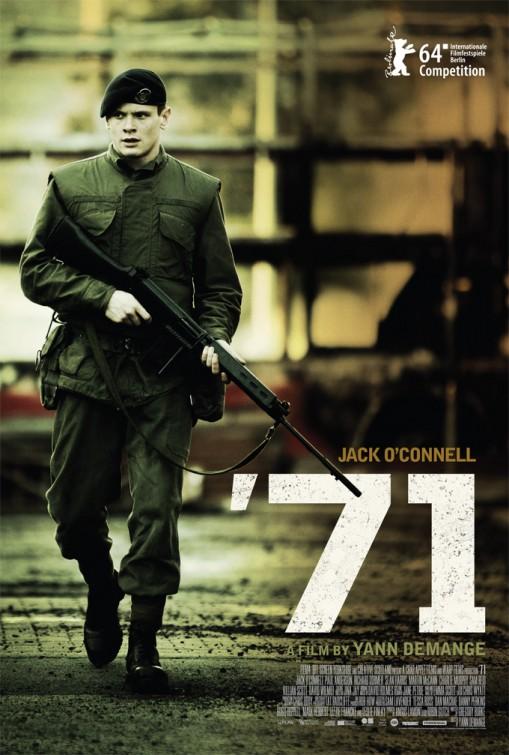 Últimas películas que has visto (las votaciones de la liga en el primer post) - Página 2 Seventy_one