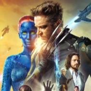New Movie Posters: 'X-Men: Days of Future Past,' 'A Haunted House 2,' 'Afflicted,' and More