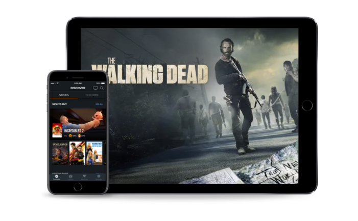 apps to download movies on ipad for free