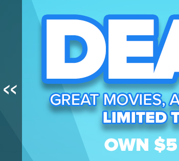 Movies To Own For $5