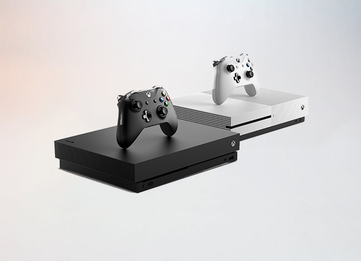 How It Works: Xbox One | FandangoNOW