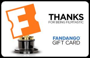 Merchandise | FandangoNOW