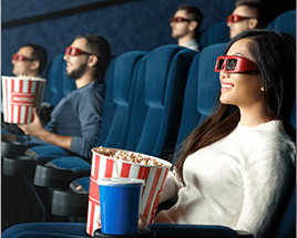 Free movie tickets and promo codes