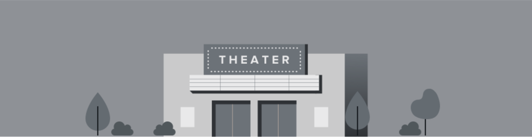 theater illustration