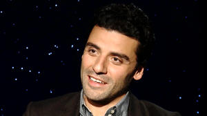 Star Wars: The Force Awakens: Exclusive Oscar Isaac Interview