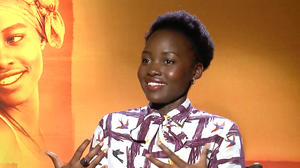 Queen of Katwe: Exclusive Cast and Director Interview