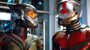 Ant-Man and the Wasp: Trailer 2
