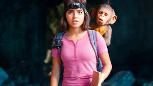 Dora and the Lost City of Gold: Trailer 2