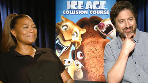 Ice Age: Collision Course: Exclusive Cast Interview