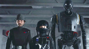 Rogue One: A Star Wars Story: Trailer 2