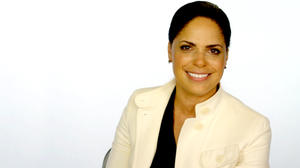 I Love Movies: Soledad O'Brien - Star Wars, Women on the Verge of a Nervous Breakdown, Frozen