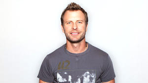 I Love Movies: Dierks Bentley - Old School