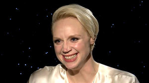 Star Wars: The Force Awakens: Exclusive Gwendoline Christie Interview