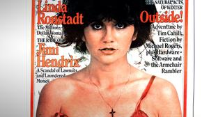 Linda Ronstadt: The Sound of My Voice: Trailer 1