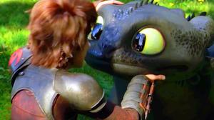 How to Train Your Dragon: The Hidden World: Trailer 1