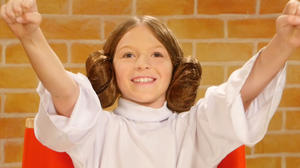 Reel Kids: Star Wars