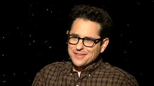 Star Wars: The Force Awakens: Exclusive J.J. Abrams Interview