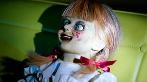 Annabelle Comes Home: Trailer 2