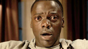 Get Out: Trailer 1