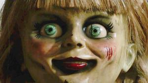 Annabelle Comes Home: Trailer 1