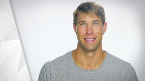 I Love Movies: Matt Grevers - Gladiator