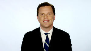 I Love Movies: Willie Geist - Beverly Hills Cop II, Boyz n the Hood, Caddyshack
