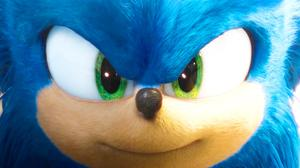 Sonic the Hedgehog: NEW Trailer