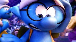 Smurfs: The Lost Village: Movie Clip - River Chase